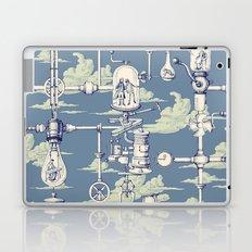 Apnea City Laptop & iPad Skin