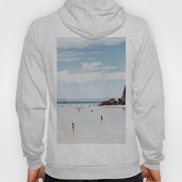 350 Days of Summer in Baja, Mexico Hoody