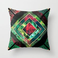 Cosmos MMXIII - 04 Throw Pillow