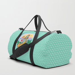 Shiva Duffle Bag