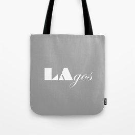 LAgos Tote Bag