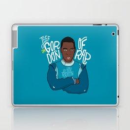 Jay Gordon Laptop & iPad Skin
