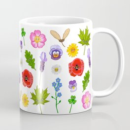 Nature collection Coffee Mug
