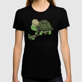 slow cooker T-shirt