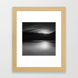 27 Framed Art Print