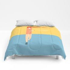 Pantless Project / FRANCOSCO Comforters