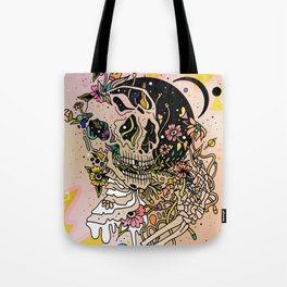 TEEMING Tote Bag