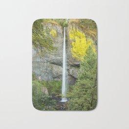 Latourell Falls Bath Mat