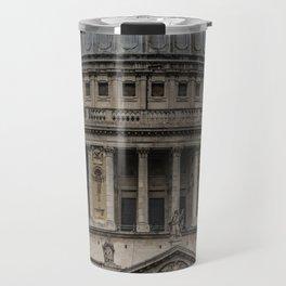 St. Paul's Cathedral Travel Mug