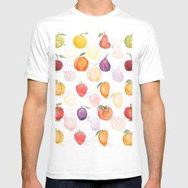 Fruit party T-shirt