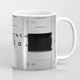 Details Sherlock Holmes Coffee Mug