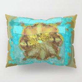 Embezzled Head Trip Flower  ID:16165-074104-06071 Pillow Sham