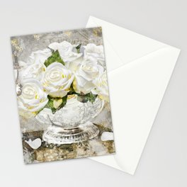 Goldust Luxe Stationery Cards