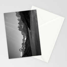 Patagonia Black and White Stationery Cards