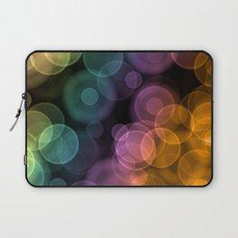 Soft Focus Laptop Sleeve
