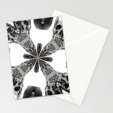 Divide and Conquer Stationery Cards