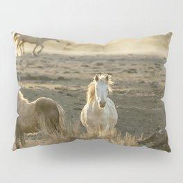 The Wild Spirit Pillow Sham