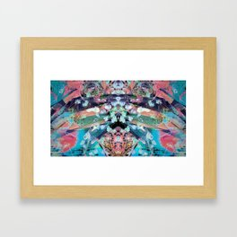145443 Framed Art Print