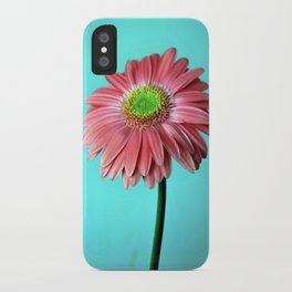 Spring vibes iPhone Case