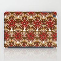 spice iPad Cases featuring Spice by Shelly Bremmer