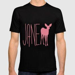 Life is Strange JANE Doe T-shirt