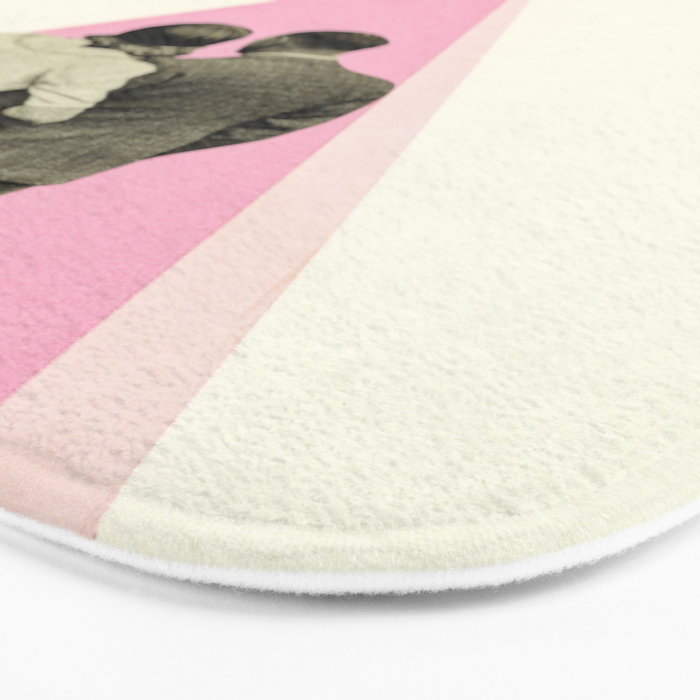 It's Just You and Me, Baby Bath Mat