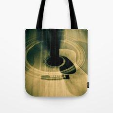 Wood Works Tote Bag
