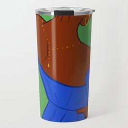 Musa Travel Mug