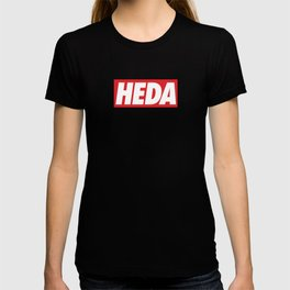 obey heda T-shirt