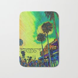 Ybor City Bath Mat