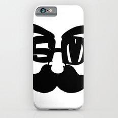 moustach' iPhone 6s Slim Case