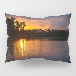 San Juan Sunrise 2 Pillow Sham