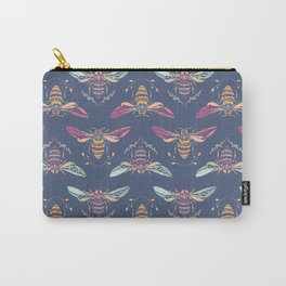 Your Royal Flyness Carry-All Pouch