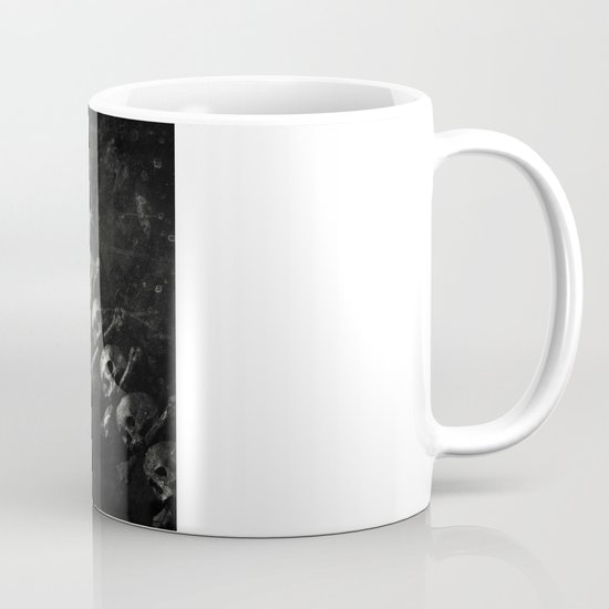 Once Were Warriors VII. Mug