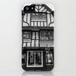 Mulberry Hall York iPhone Case