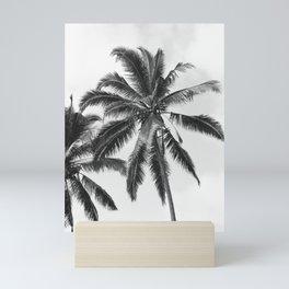 Bali Palm Mini Art Print