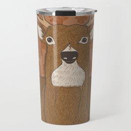 Regal Stag Travel Mug