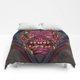 Demonesque Comforters