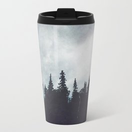 God Went North Travel Mug