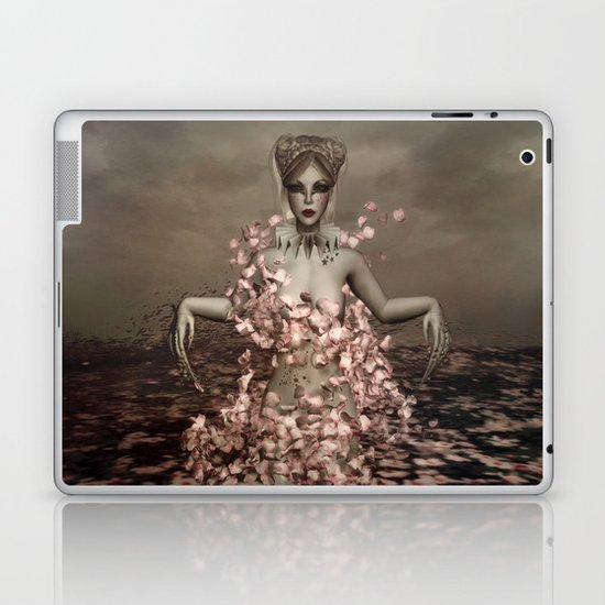 sweet cherry Laptop & iPad Skin