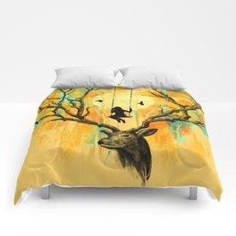 Playmate Comforters
