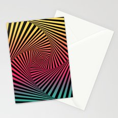 Summer Sunset Twista Stationery Cards