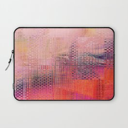 Criss Cross Laptop Sleeve