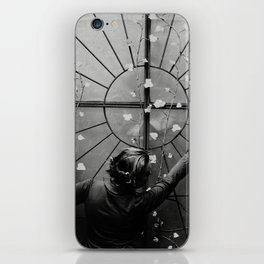 ivy. iPhone Skin