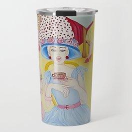 1950 High Tea Travel Mug