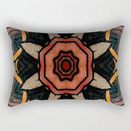 The Experiment Rectangular Pillow