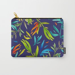Tropical Colors #3 Carry-All Pouch
