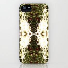 Micro Art 2012 iPhone Case