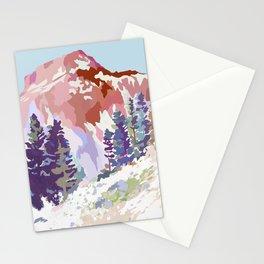 Alpine Lite II Stationery Cards