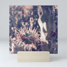 Sharp Focus Mini Art Print